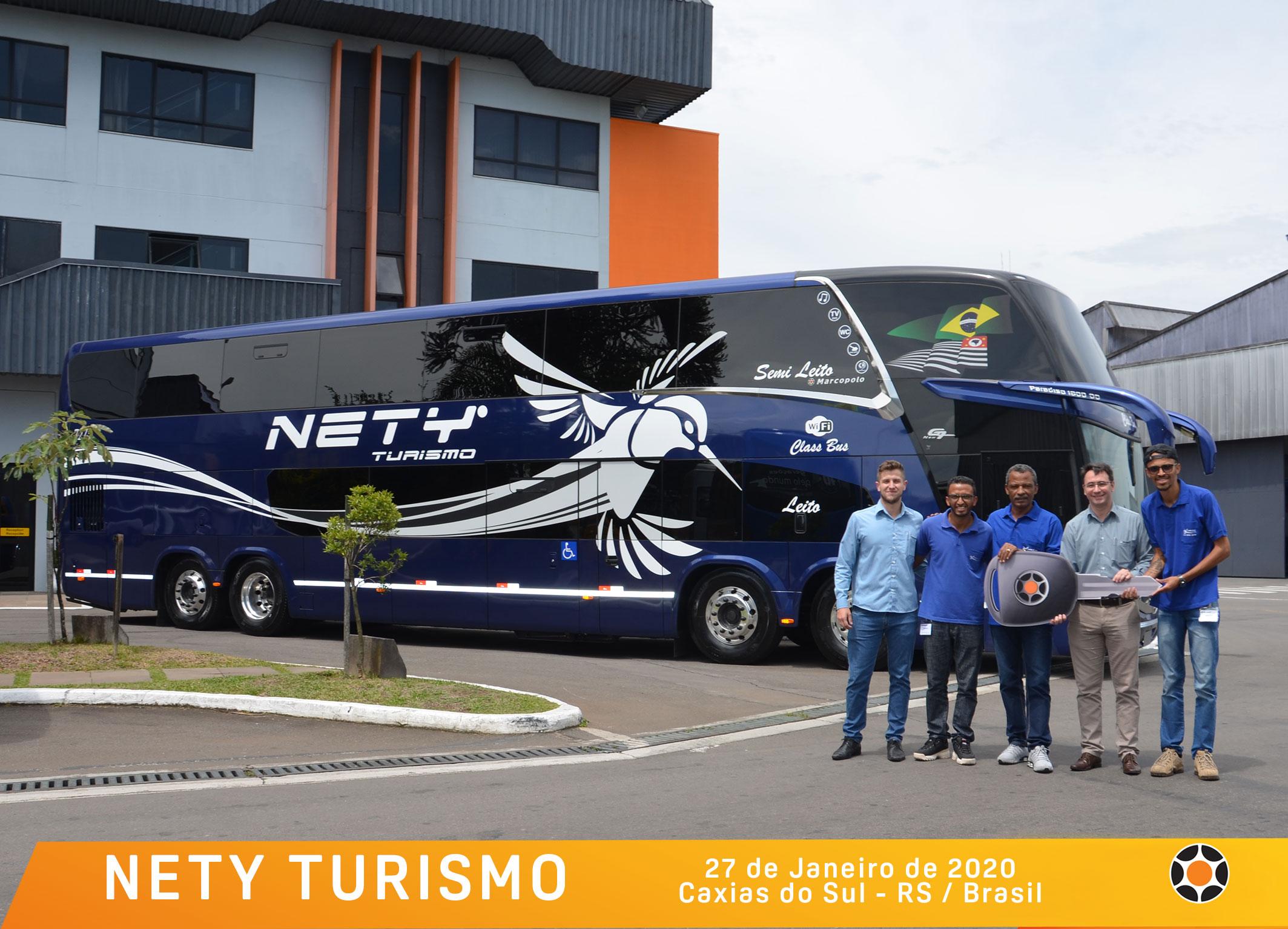 NETY-TURISMO
