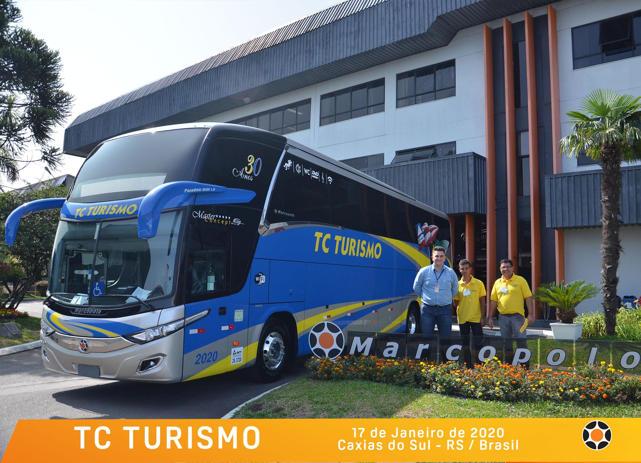 TC-TURISMO