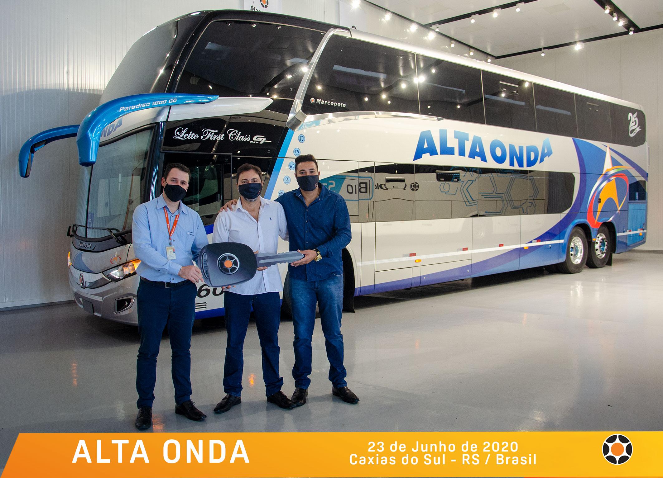 ALTA-ONDA
