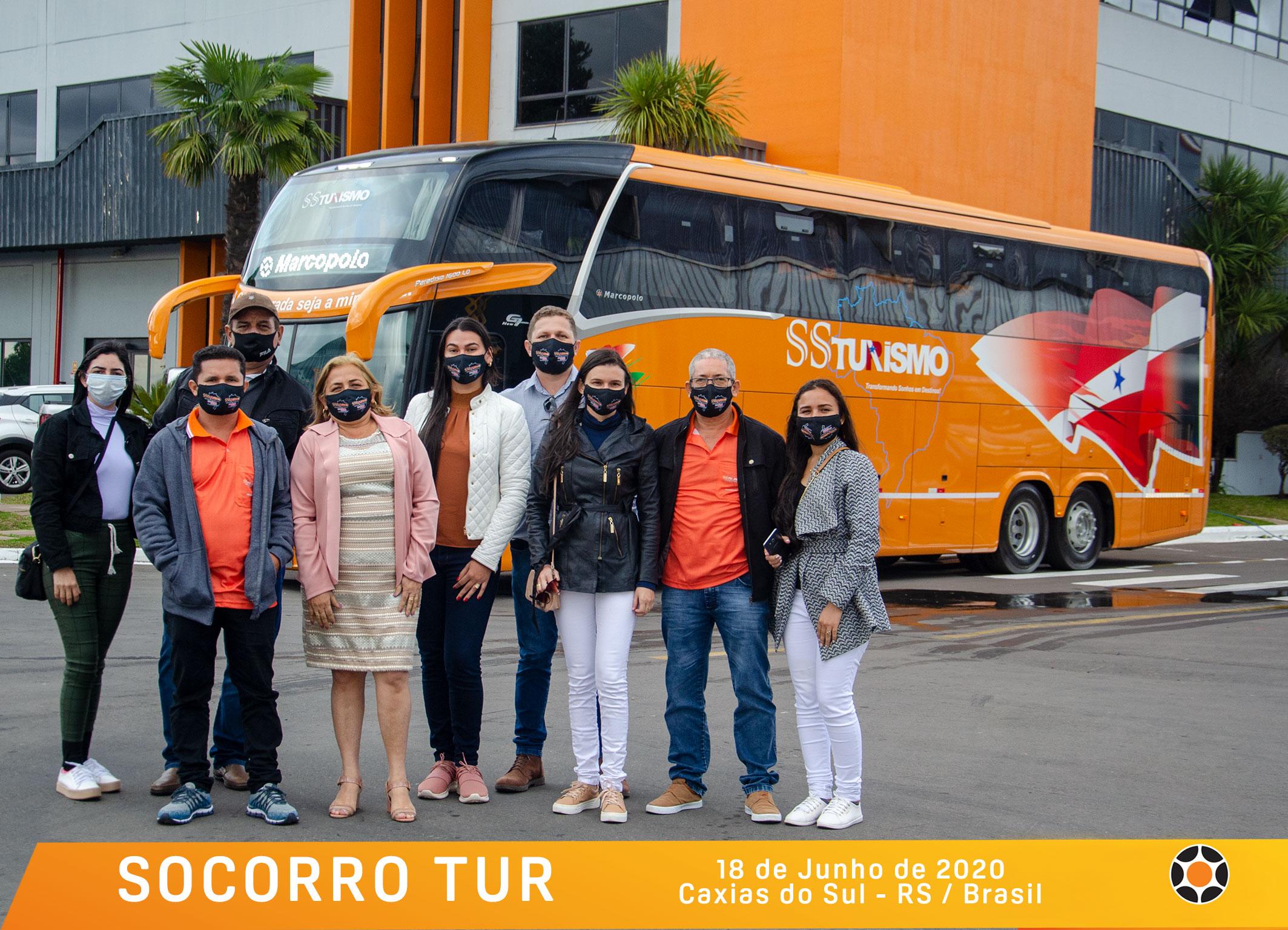 SOCORRO-TUR