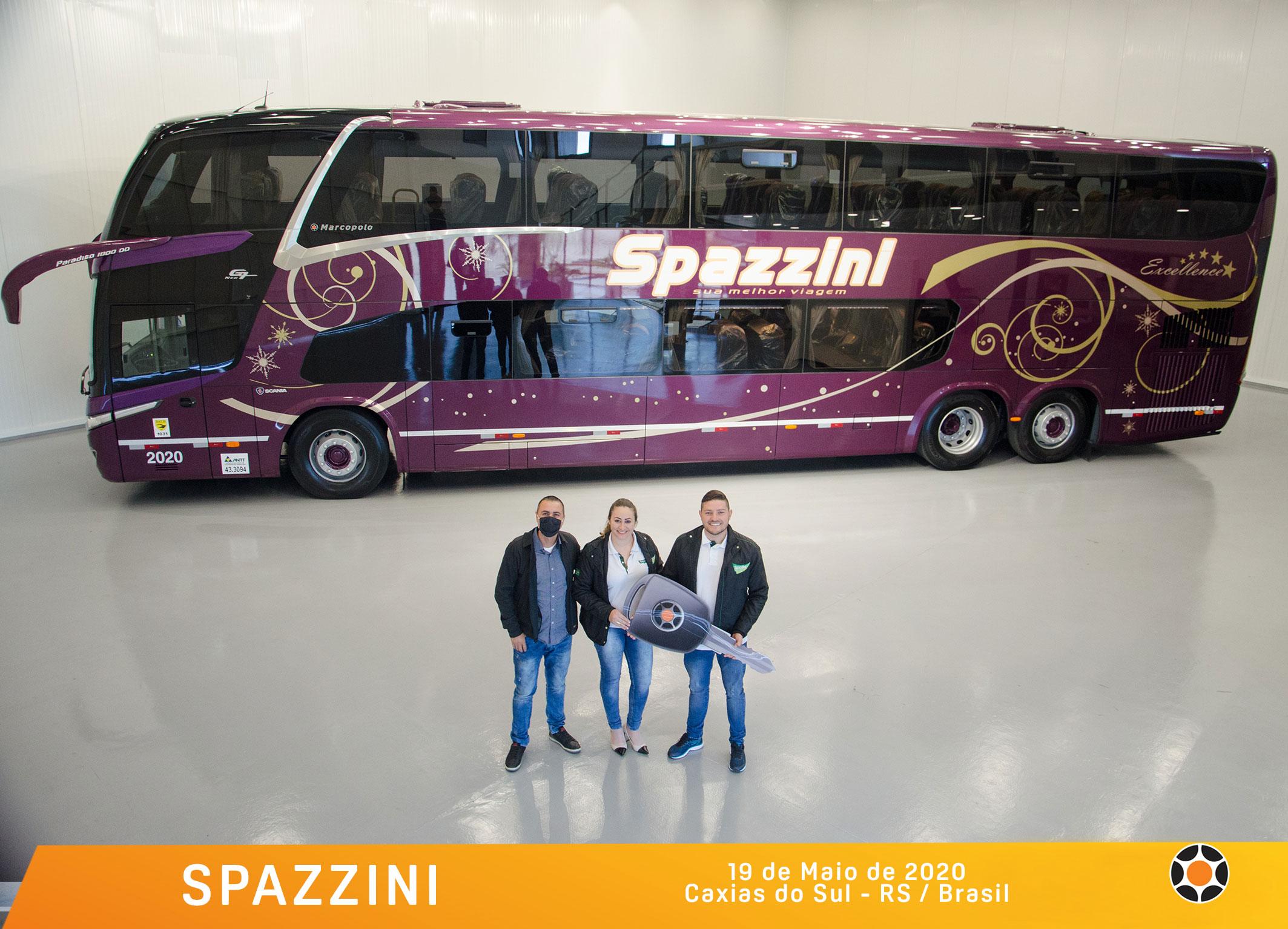 Spazzini
