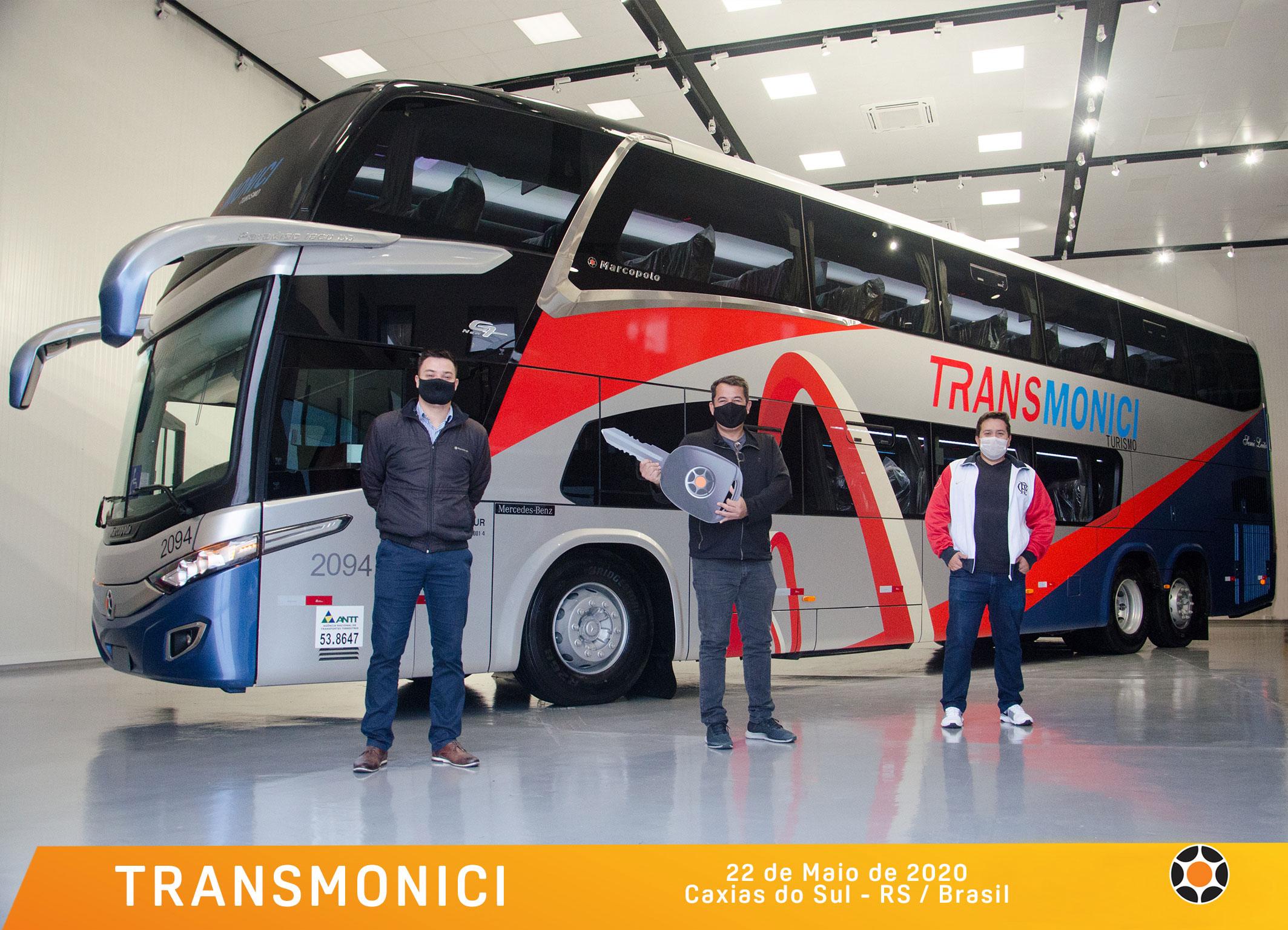 TRANSMONICI