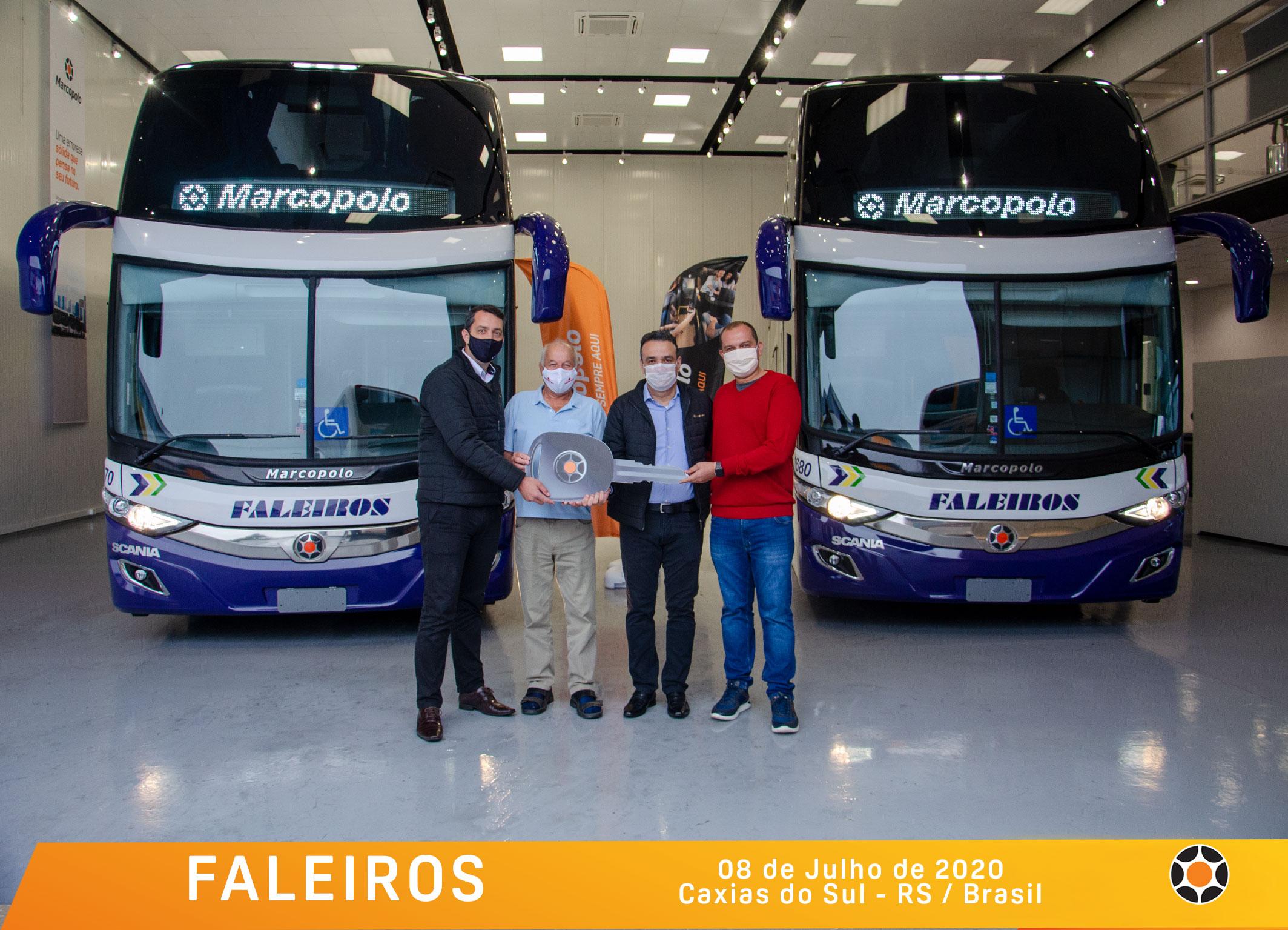 FALEIROS