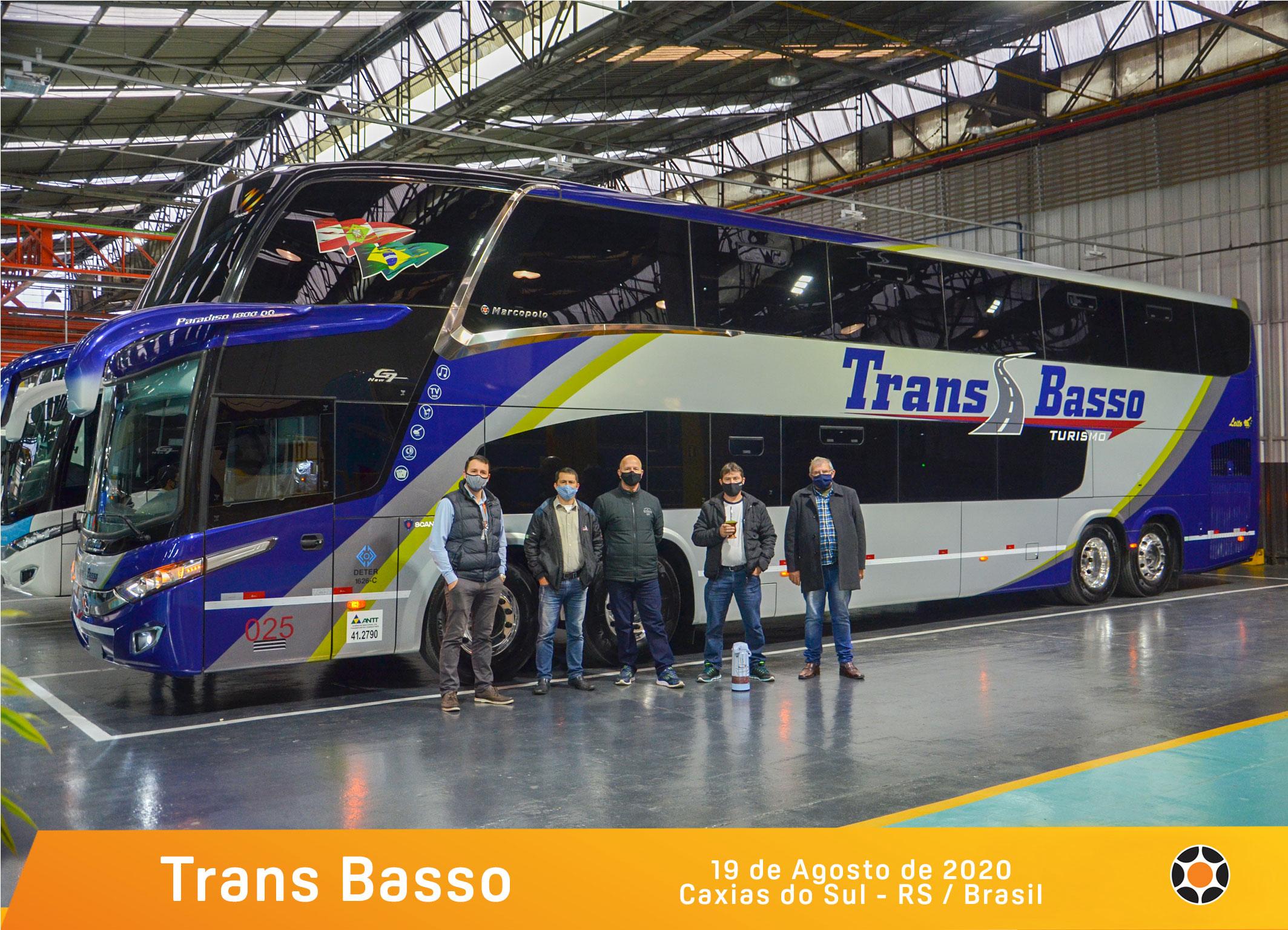 TRANS-BASSO