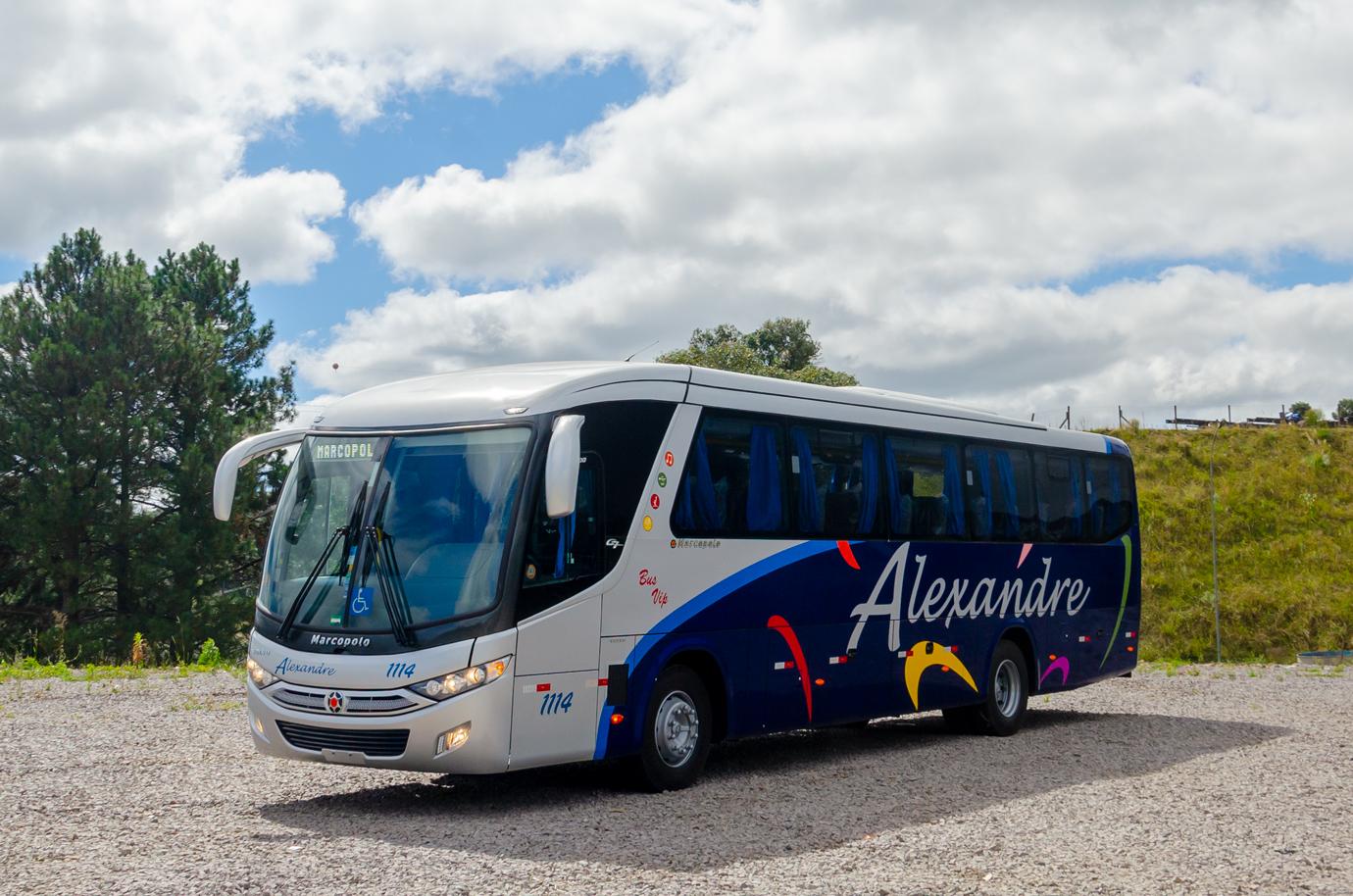 Viaggio 900 ( Volvo) Alexandre Turismo (2)