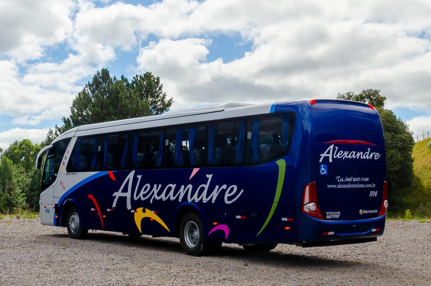 Viaggio 900 ( Volvo) Alexandre Turismo (4)