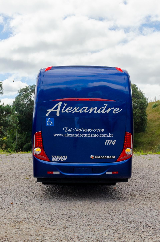 Viaggio 900 ( Volvo) Alexandre Turismo (5)